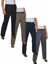 Unbranded Bootcut 32L Trousers for Women