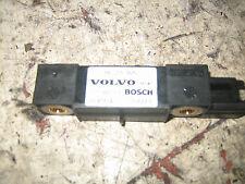 VOLVO S80 e 2.4 D5 AUTO 2003 POSTERIORE SACCO GONFIABILE Crash Sensore 8622365