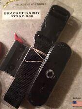 KWIKEE KWIVER QUIVER BRACKET KADDY STRAP 360 in Treestand - strap & bracket