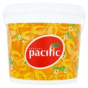 Ungarische Marmelade - Pacific sárgabarack extradzsem - Aprikose - 3,25kg