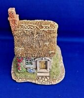Lilliput Lane The SPINNEY English Cottage 1993 Club Piece w/ COA & Deed  NIB