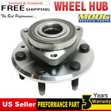 Moog Hub Bearing Assembly Fits 08-17 Buick Enclave 09-17 Chevrolet Traverse
