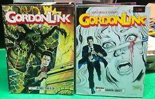 GORDON LINK da 1 a 22 completa - Dardo 1991 [SIM]