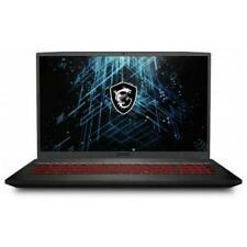 MSI GF75 Thin 10UEK 17 inch (512GB, Intel Core i7 10th Gen., 5GHz, 16GB) Notebook/Laptop - Black - GF75THIN10UEK020AU