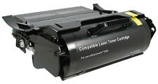 12A6735 MICR Toner 20000 Page Yield for Lexmark T520/522 Printer 1 Year Warranty