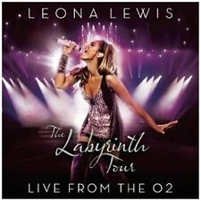 Leona Lewis - Labyrinth Tour (Live from the O2/Live Recording, 2010)