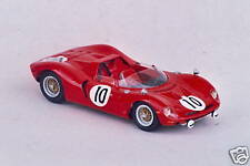 BIZZARRINI  538 S  LM 1966  VROOM  A  PEINDRE  UNPAINTED  KIT  1/43  NO  SPARK