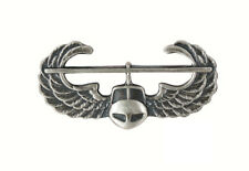 Rothco 1651 Airmobile Pin-army, Air Assault-us Cert. Inst. Heraldry