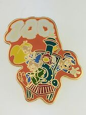 Tokyo Disneyland Mickey Alice Dopey Train 100 Years of Magic Trading Pin 5138