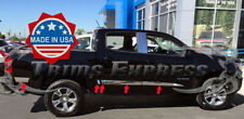 2013-2019 Chevy Colorado/Canyon Crew Cab Short Bed Flat Body Side Molding Trim