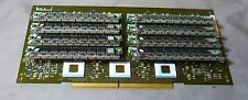 IBM RS6000 65G1801 68X6357 -  70F9976 Memory 8 Slots X3 Available