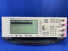 Agilent Keysight HP ESG-3000A RF Generator