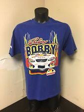 Nascar Ricky Bobby Chase Authentics T Shirt Sz Large 2006