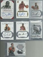 NBA Basketball Cards Hot Packs! 3 Hits 10 Cards Per Pack!