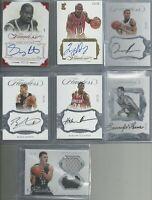 NBA Basketball Cards Hot Packs! 3 Hits 10 Cards Per Pack!