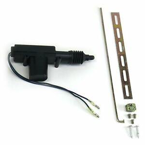 Autoloc Heavy Duty 2 Wire Actuator GT2000 truck street hot rod rat