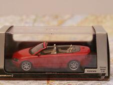 MOTORART VOLVO C70 RED ART.VFL1271  NEW 1:43