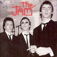 The Jam : Beat Surrender CD (1993)