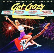 DISQUE VINYLE - 33 Tours - Original Motion Picture Soundtrack - Get Crazy