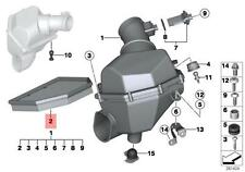 Genuine BMW F06 F06N Engine Air Filter Insert Cylinder Bank 1 OEM 13727843284