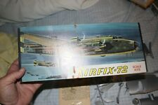 Airfix British WW2 Halifax  1/72 Scale
