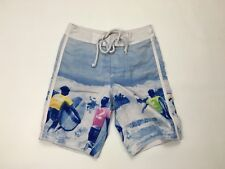 Men's Hollister Board Shorts - XS W28 - Great Condition