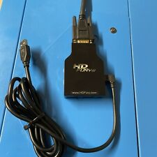 HDFury3   2x HDMI 1.3 Input With Deep Color Support and MANUAL or AUTO Switching