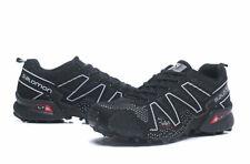 Salomon Speedcross 3.5 flyknit Men Athletic shoes Outdoor Hiking Running Shoes