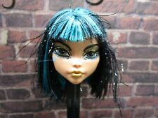 Monster High - Cleo de Nile - Ghouls Rule - Replacement Doll Head Only