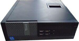 Dell Optiplex  7010  i7- 3770  QUAD CORE  16 GB RAM 240 SSD WIN 10 PRO