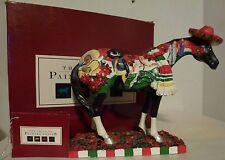The Trail of Painted Ponies~Feliz Navidad~1E/5,546~Retired~2007