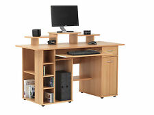 Traditional Home Office Furniture with Cupboard