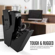 Rpnb Portable Gun Pistol Safe Mounted Firearm Safety Device digital Key Lock