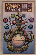 FASHION BEAST HARDCOVER Alan Moore & Malcom McLaren Avatar Comics #1-10 HC