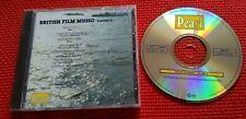 London Symphony Orchestra - British Film Music Volume 2 CD Album