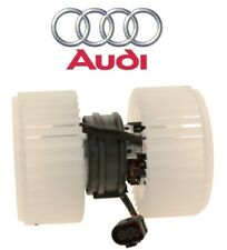 NEW Audi S8 A8 Quattro Blower Motor for Air Conditioner A/C and Heater Genuine