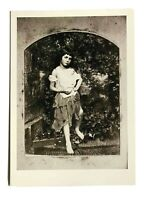LEWIS CARROLL Photograph Alice Liddell Alice's Adventures Copyright Edition