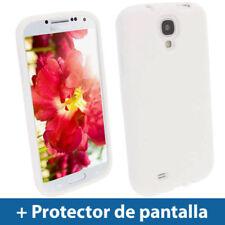 Carcasas Para Samsung Galaxy S4 de silicona/goma para teléfonos móviles y PDAs