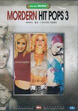 Christina Aguilera,Shakira, Pink  DVD videos New Sealed