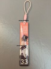 TVXQ DBSK JYJ Tohoshinki Hero Jaejoong official SM product mobile phone strap 2