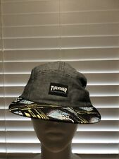 Thrasher Skateboard Hat Osfm