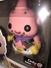 NEW Funko Pop DragonBall Z MAJIN BUU w/ CHOCOLATE BAR #846 GameStop EXCLUSIVE