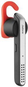 Jabra STEALTH Silver Wireless Bluetooth Earphone Headset Small Lightweight