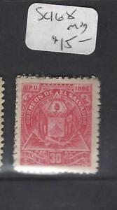 SALVADOR (PP2901B)   SC 168    MOG