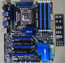 Asus p6x58-e WS, LGA 1366 motherboard