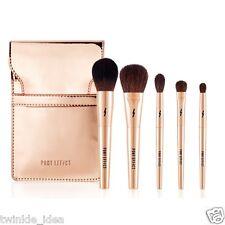 Pony Effect MINI Make-Up Brush Set 5pcs K-beauty Meme box Makeup Brush