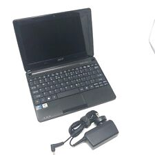 """Acer Aspire One ZE6 D257-13478 10.1"""" 1.67GHz Atom 250GB 1GB - NEW Battery"""
