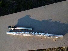 Flute headjoin for Alto sax mouthpiece, tenon 19,8 mm (Bundy) or 19,7 (Yamaha)