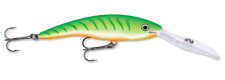 "Rapala Deep Tail Dancer 11  ""Green Tiger UV"""