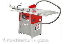 Holzmann Tischkreissäge TS 250 400V